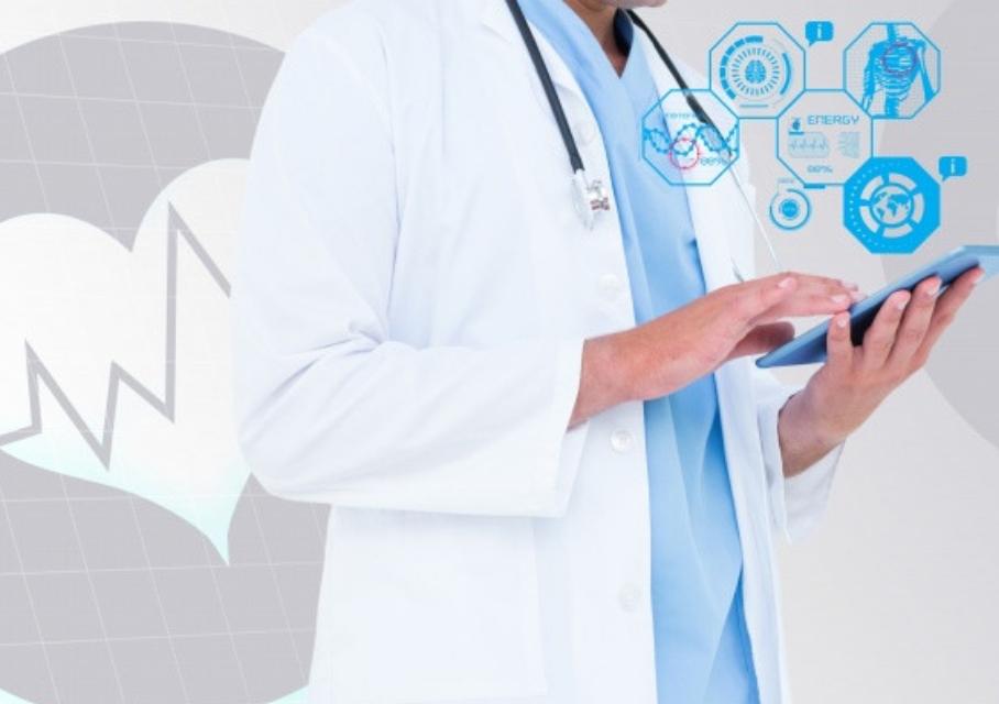 Cara a cara con la tecnología y la salud