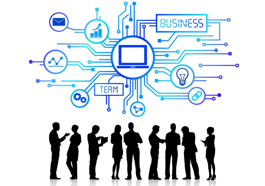 Transformación digital: ventajas de gestionar el talento en red