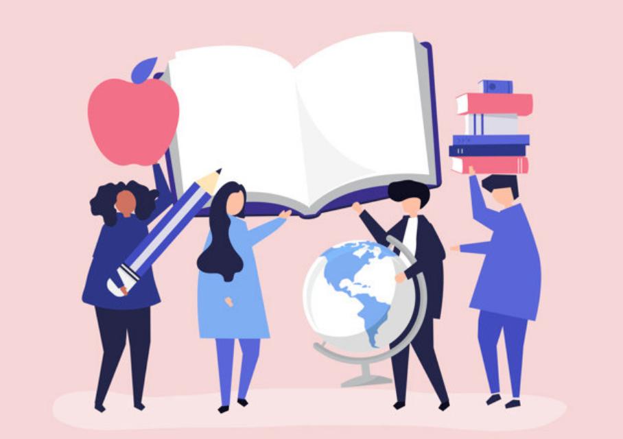 Aprendizaje social para una organización inteligente