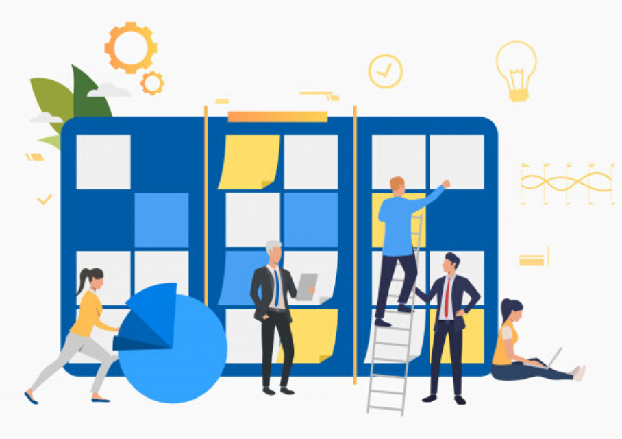 agile-organization